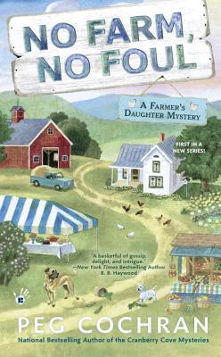 No Farm No Foul Book Cover
