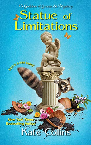 Statue of Limitations book cover