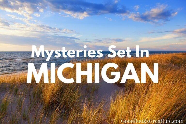 Mysteries set in Michigan